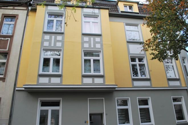 Foto Hausfassade