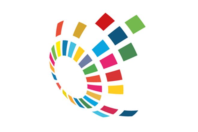 Logo des Projekts Global Nachhaltige Kommune