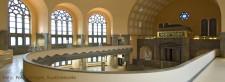 Foto: Innenansicht Alte Synagoge Essen