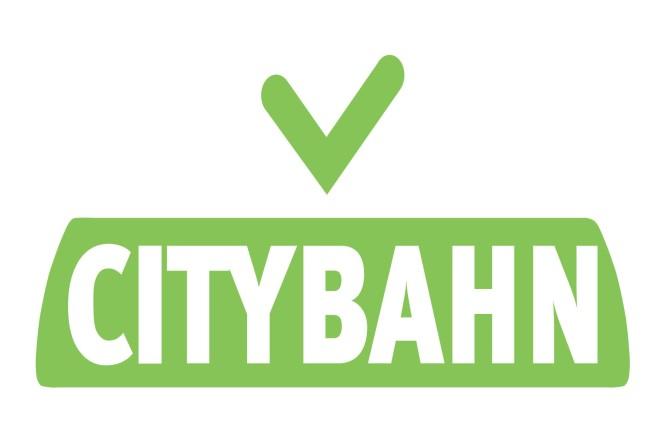 Logo: Citybahn