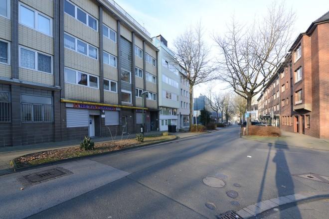 Steelerstraße