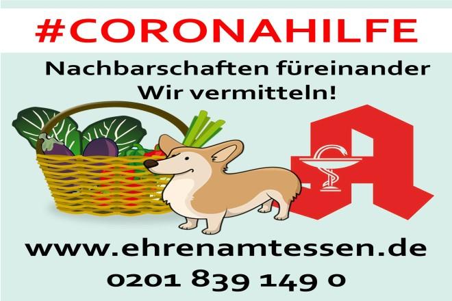 Grafik: Ehrenamt Agentur Essen e. V.