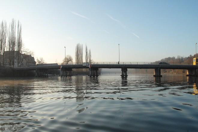 Kampmannbrücke