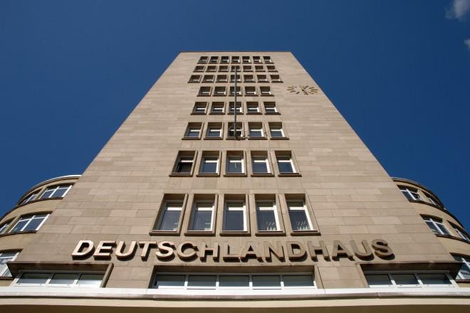 Foto: Deutschlandhaus