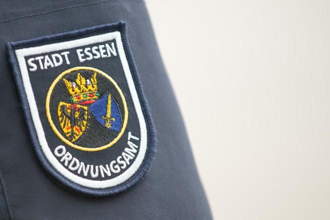 Kommunaler Ordnungsdienst der Stadt Essen