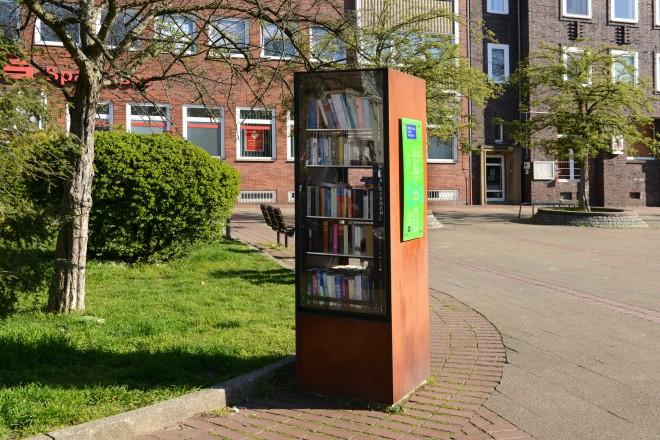 Foto: Elke Brochhagen, Stadt Essen