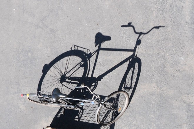 Foto: Fahrrad