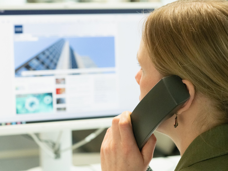 Foto: Telefonservice