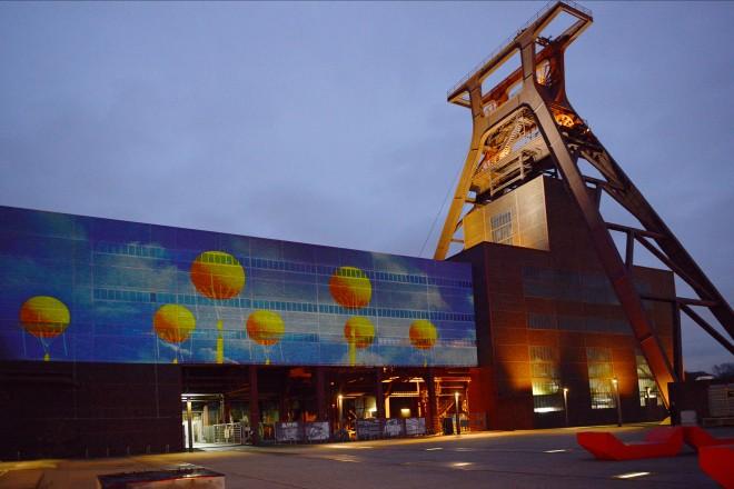 Zehn nach Zehn - 10 Jahre Kulturhauptstadt und Ruhr Museum auf Zollverein