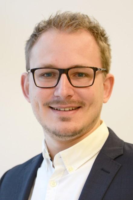 Patrick Opierzynski Pressereferent