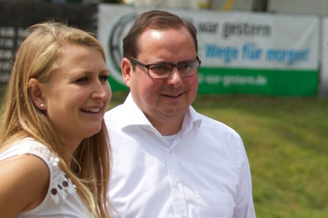 """Abschlussveranstaltung der Interkulturellen Festivalwoche """"understandme"""" mit Schirmherr Oberbürgermeister Thomas Kufen"""