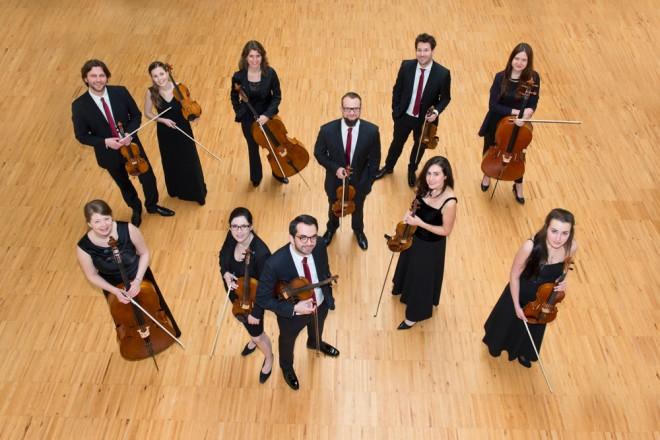 Am 31. Mai gastiert das Ensemble Ad Libitum im Musikpavillon des Grugaparks.