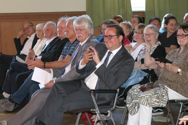Festakt 60 Jahre Ruhr-Kolleg
