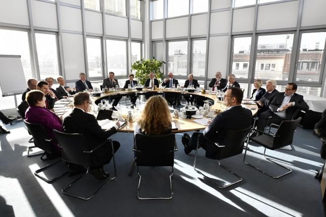 Foto: Berlin-Ruhr-Dialog