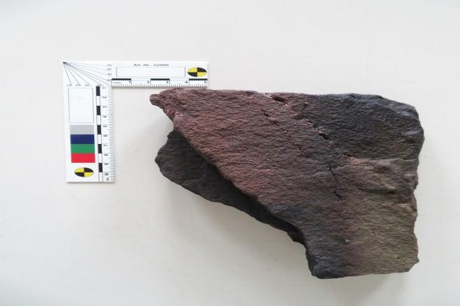 Untersuchung der Alteburg-Funde