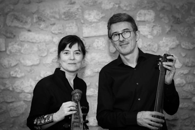 "Schloss Borbeck, ""Musik am Hof von Versailles"" mit Ensemble ""La Rêveuse"","