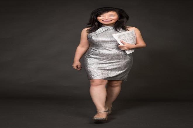 Wahlwienerin mit koreanischen Wurzeln: Ausnahme-Pianistin SoRyang.