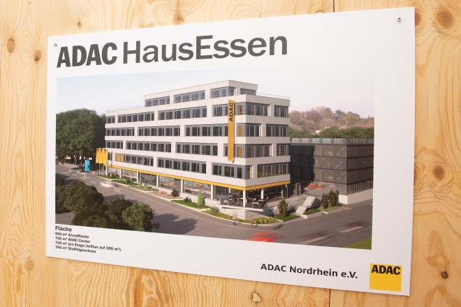 Foto: Vorschaubild für das neue ADAC Center.