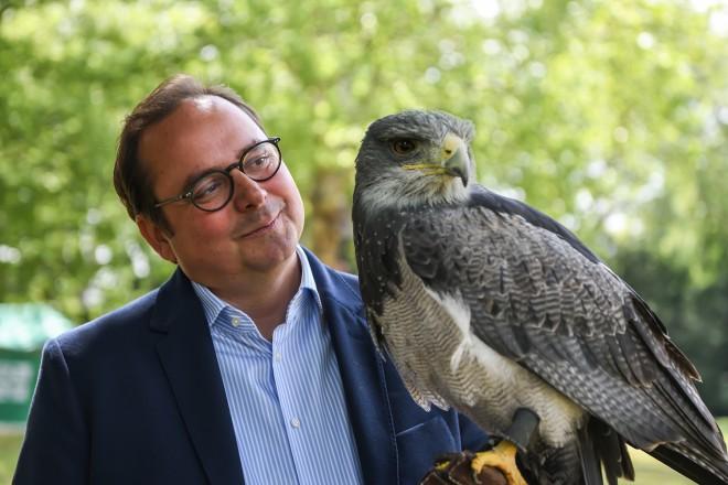10 Jahre Naturschutzverein Essen- Kray