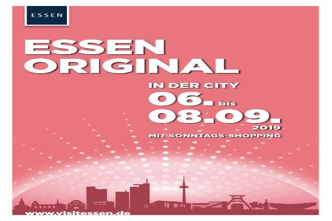 Essen Original 2019