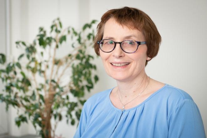 Foto: Angelika Siepmann – Leiterin des Umweltamtes