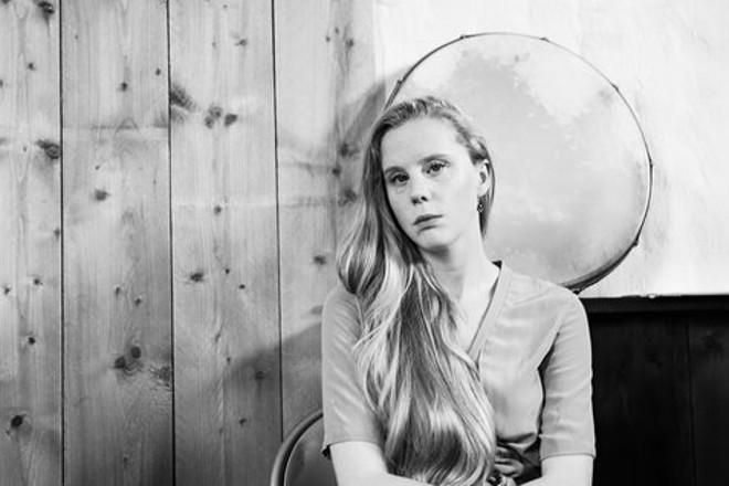 Foto: Die Sopranistin Laura de Wilde