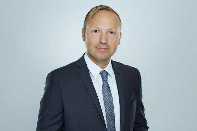 Thomas Wittke ist neuer Geschäftsführer der Jugendhilfe und Jugendberufshilfe Essen.