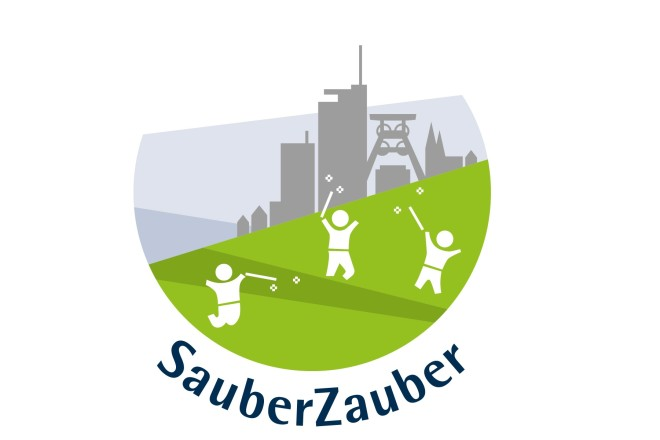 Logo SauberZauber