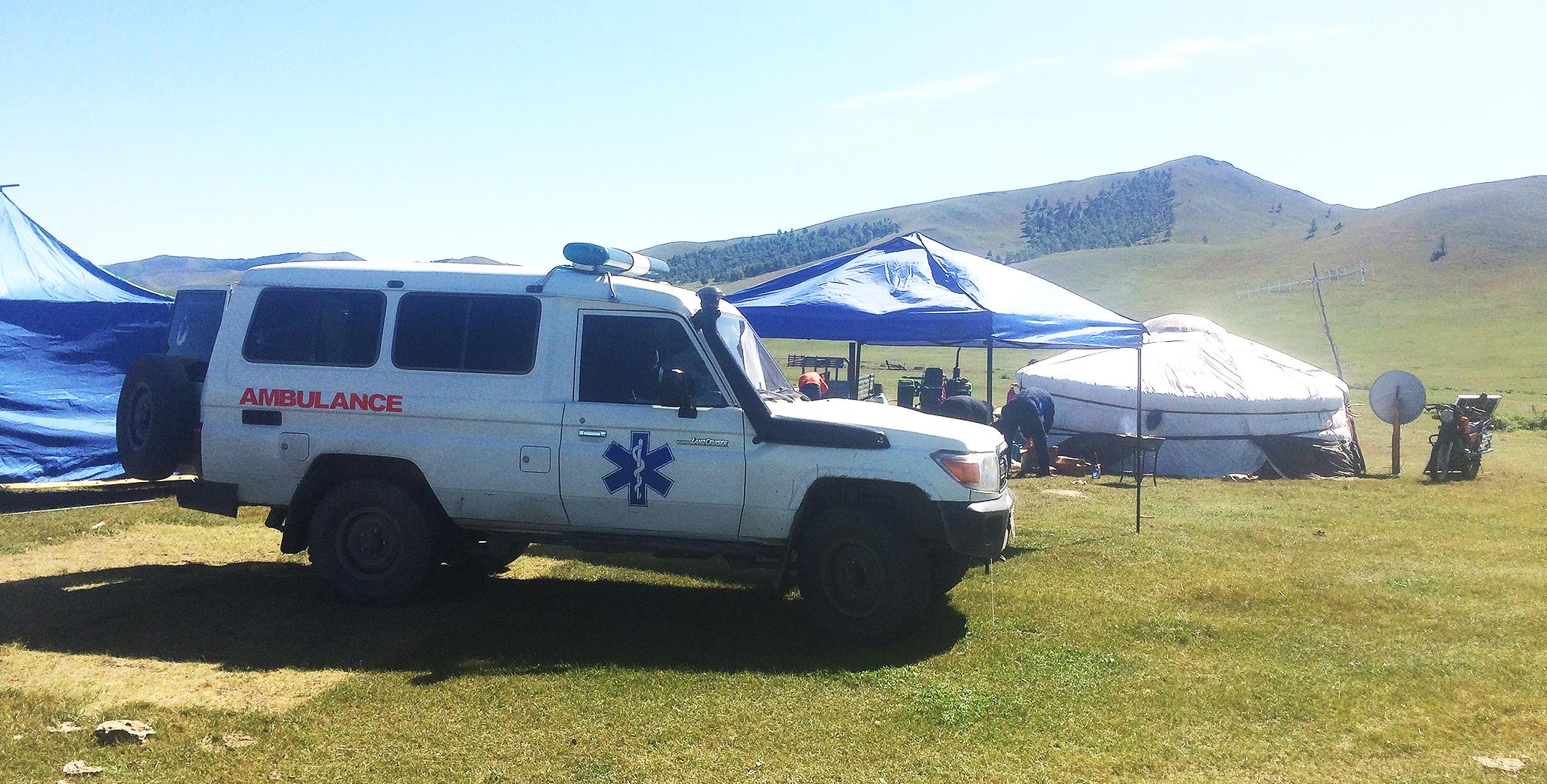 Im März 2020 werden zunächst Auszubildende der Feuerwehr Essen nach Ulaanbaatar reisen und dort ihr erlerntes Fachwissen anwenden.