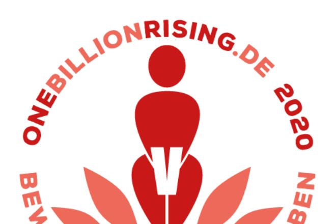 Grafik: ONE BILLION RISING 2020