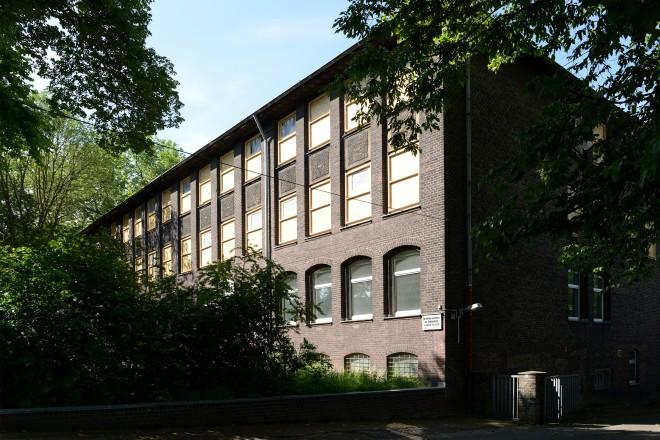 Stadtwache Ellernstraße