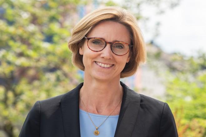 Foto: Margrit Lichtschlag wird ab 1. September neue Leiterin des Essener Kulturamtes.