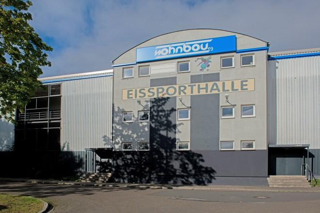 Eissporthalle Essen-West
