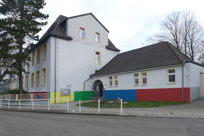 Nikolausschule