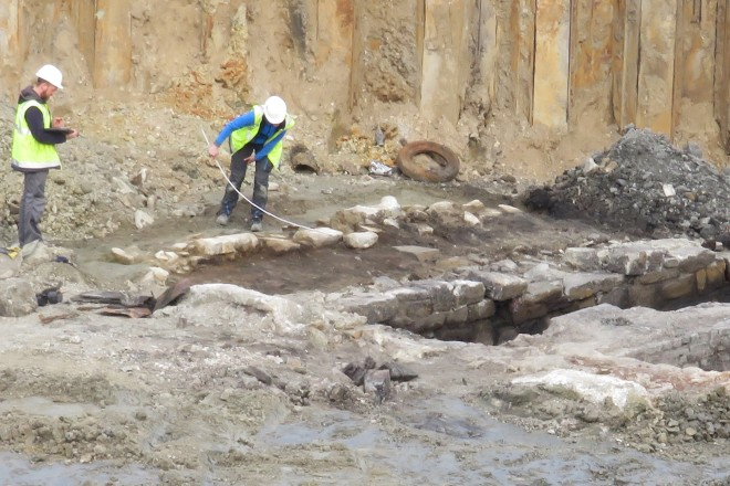Der Band 23 der Berichte aus der Essener Denkmalpflege stellt u.a. die Ausgrabungen an der Altenbergsmühle an der Grillostraße vor.