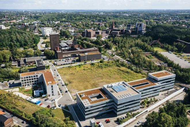 Das Bundesinstitut für Fotografie auf dem UNESCO-Welterbe Zollverein zu errichten, wäre eine zukunftsweisende Entscheidung.