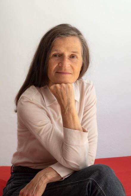 Die Essener Künstlerin Petra Wittmar erhält das CityARTist Stipendium 2021 des NRWKS.