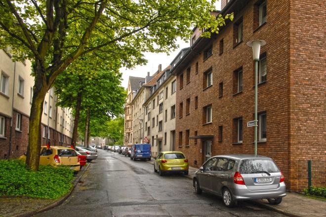 Weuenstraße