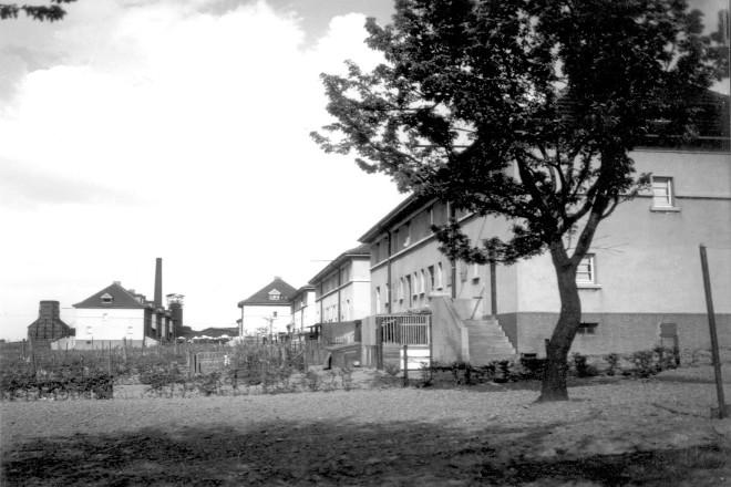 Bedingrade um 1935