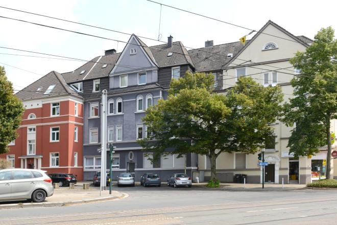 An der Rellinghauserstraße
