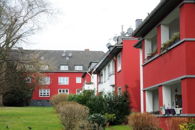Wohnen in Essen-Borbeck