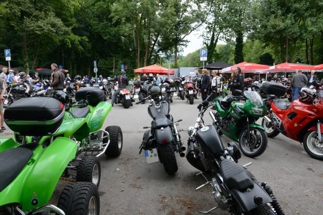 Motorradtreff Haus Scheppen