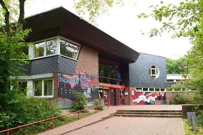 Bürgerhaus Oststadt