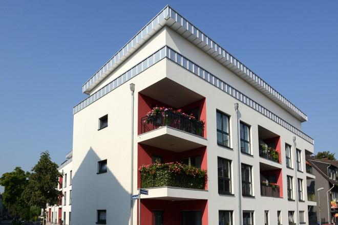 Modernes Wohnen am Höhenweg