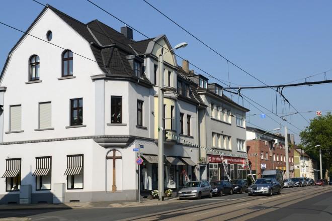 Frintroper Straße