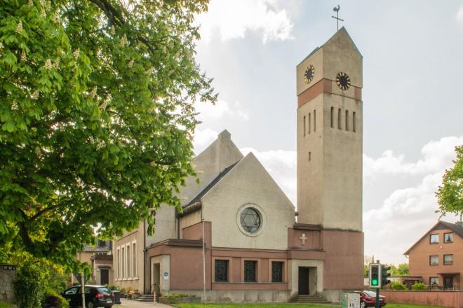 Foto: Evangelische Kirche Haarzopf
