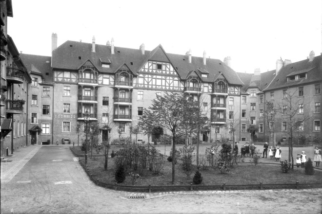 Holsterhausen, Friedrichshof, 1906