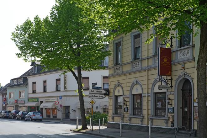 Dahlhauserstraße