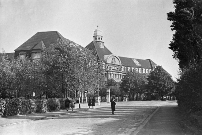 Elisabeth-Krankenhaus