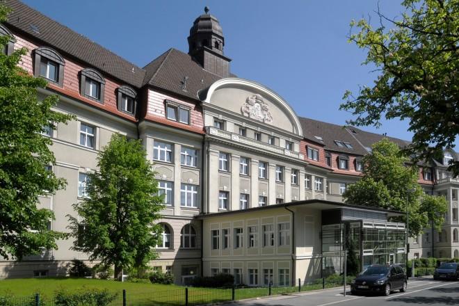 Elisabeth Krankenhaus